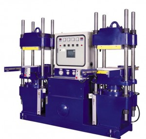 High-Speed-Hot-Press-Molding-Machine