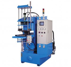 Oil-Seal-Vacuum-Molding-Machine
